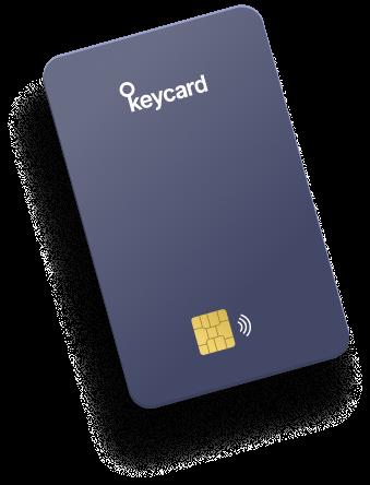 Status - Keycard