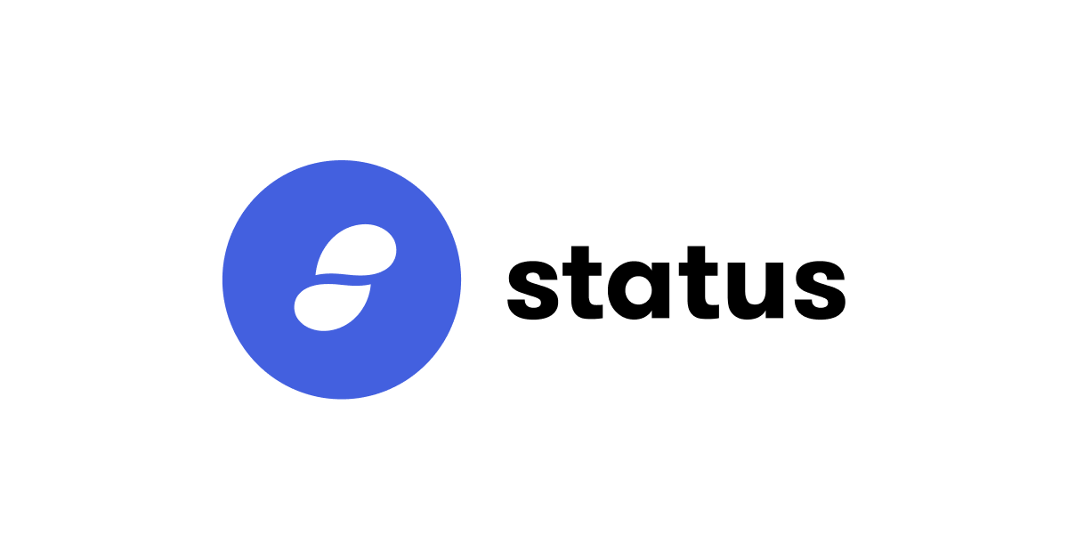 SNT Status Network Token coin